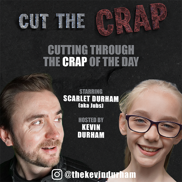 What celebrity would you battle? – Scarlet Durham – EP06